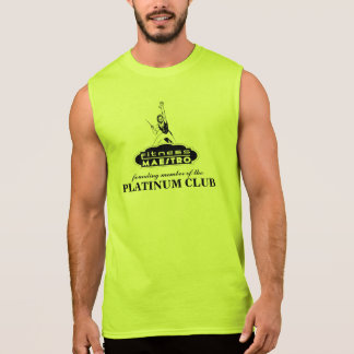 Fitness-Maestro Ärmelloses Shirt