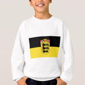 Flag_of_Baden Sweatshirt
