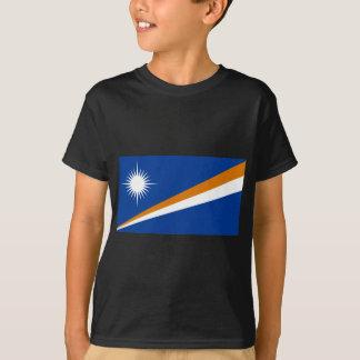 Flag_of_the_Marshall_Islands T-Shirt