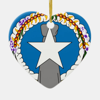 Flag_of_the_Northern_Mariana_Islands Keramik Ornament