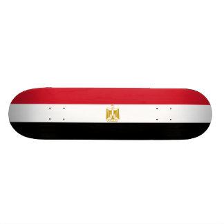 Flagge der Ägypten-Skateboard-Plattform 21,6 Cm Skateboard Deck