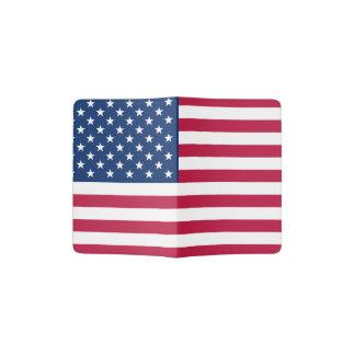 Flagge des Staat-Pass-Halters Passhülle