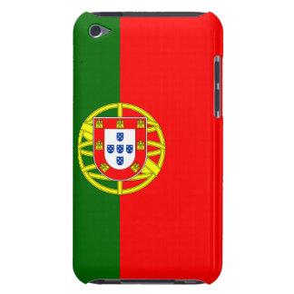 Flagge des Touch-Falles Portugals iPod iPod Case-Mate Case