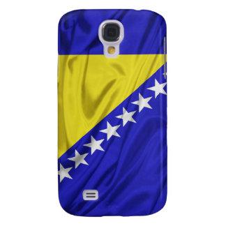 Flagge von Bosnien und Herzegowina iPhone 3G/3GS Galaxy S4 Hülle