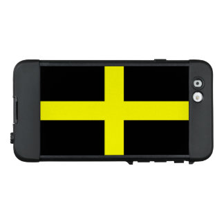 Flagge von Heilig-David LifeProof iPhone Fall LifeProof NÜÜD iPhone 6 Hülle