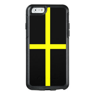 Flagge von Heilig-David OtterBox iPhone Fall OtterBox iPhone 6/6s Hülle