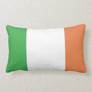 Flagge von Irland Lendenkissen