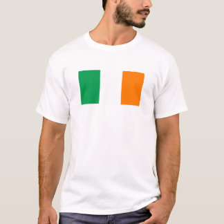 Flagge von Irland-T - Shirt