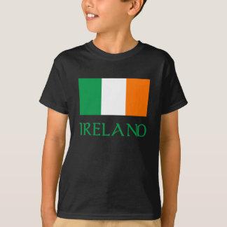 Flagge von Irland T-Shirt