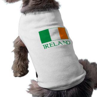 Flagge von Irland Top