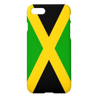 Flagge von Jamaika iPhone 8/7 Hülle