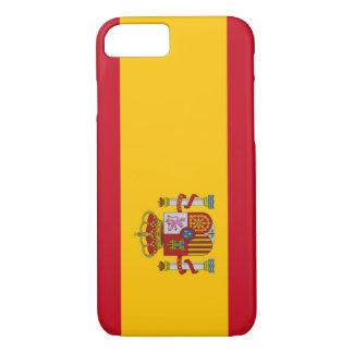 Flagge von Spanien iPhone 8/7 Hülle