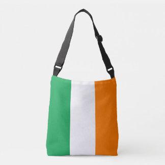 Flagge von Tasche Irlands Crossbody