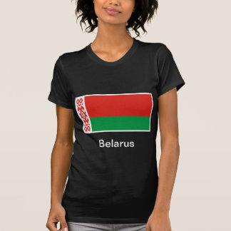 Flagge von Weißrussland T-Shirt