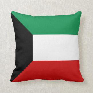 Flaggen-Kissen Kuwait-Flaggen-x Kissen