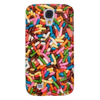 Flaunt Ihr besprüht! Galaxy S4 Hülle