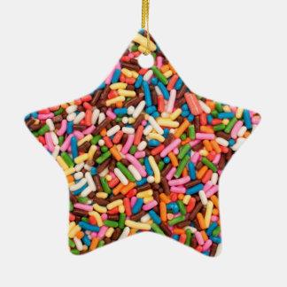 Flaunt Ihr besprüht! Weihnachtsbaum Ornament