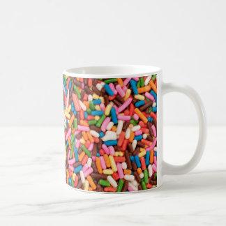 Flaunt Ihr besprüht! Tasse