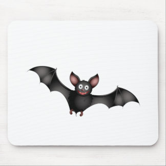 Fledermaus Mousepad