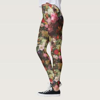 Fleuresse botanisch leggings