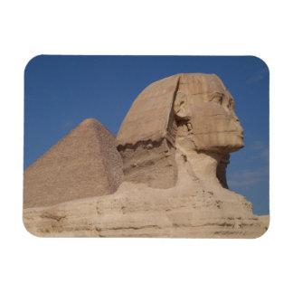Flexibler Magnet Ägyptens