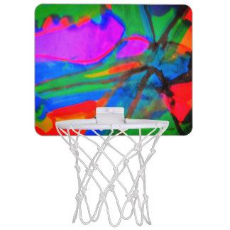 Fliege Mini Basketball Ring