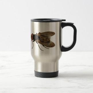 Fliege Reisebecher