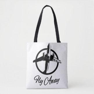 Fliege weg - Travelbag