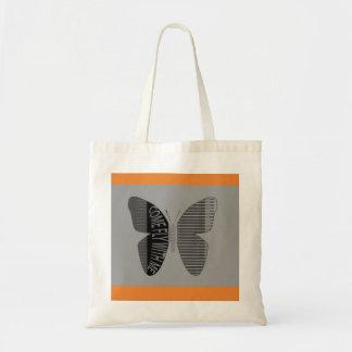 Fliegen Tragetasche