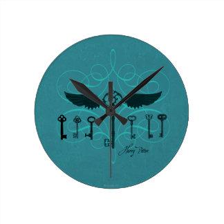 Fliegende Schlüssel Harry Potter-Bann-| Uhr