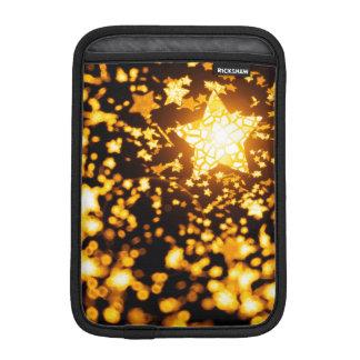 Fliegende Sterne Sleeve Für iPad Mini