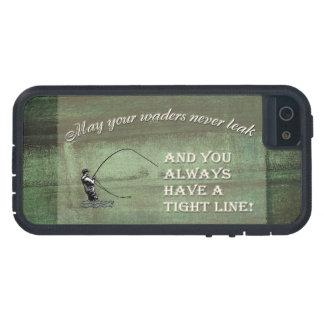Fliegenfischenwunsch: Mögen Ihre Stelzvögel nie Schutzhülle Fürs iPhone 5
