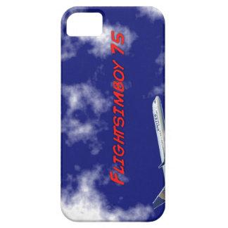 Flightsimboy 75 Iphone Se, 5, Kasten des iPhone 5 Etuis