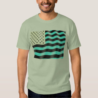 Flippige Flagge T-Shirt