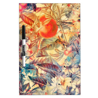 Flora-Blumen Memoboard