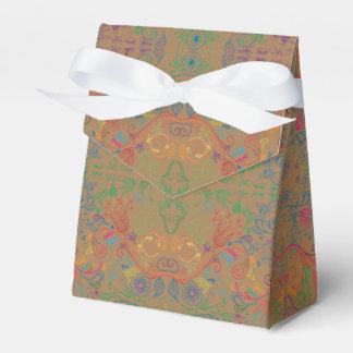 Floradore - TAN Geschenkschachtel