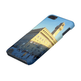 Florenz, Italien - Marktplatz della Signoria iPod Touch 5G Hülle