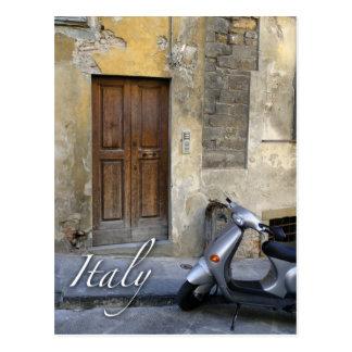 Florenz Italien Postkarte