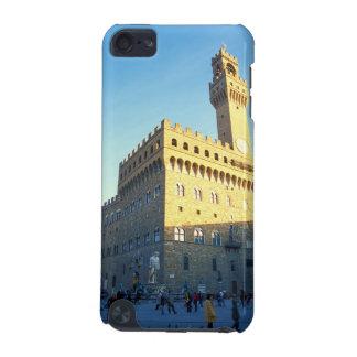 Florenz - Marktplatz della Signoria iPod Touch 5G Hülle