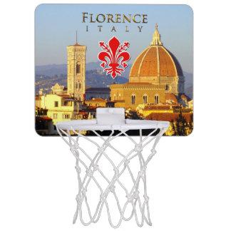 Florenz - Santa Maria Del Fiore Mini Basketball Netz