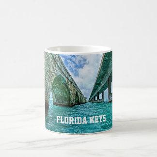 Florida befestigt Kaffee-Tasse Tasse