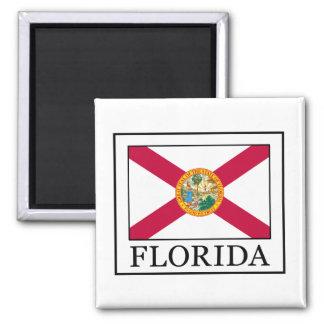 Florida Quadratischer Magnet