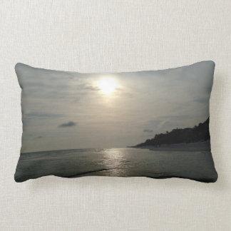 Florida-Strand-Kissen Lendenkissen