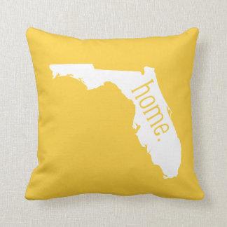 Florida-Zuhause-Staatthrow-Kissen Kissen