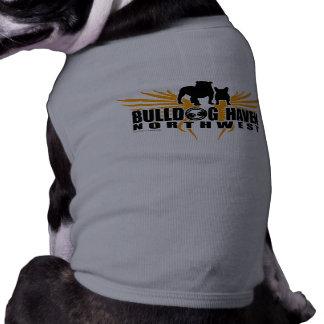 FLÜGEL DER RETTUNG (durch Bulldoggen-Hafen Shirt