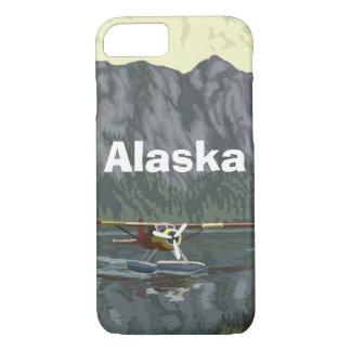 Flugzeug-Andenken Alaskas Bush iPhone 8/7 Hülle
