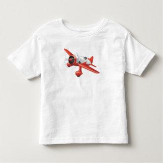 Flugzeug Kleinkinder T-shirt
