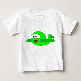 Flugzeug-T - Shirt