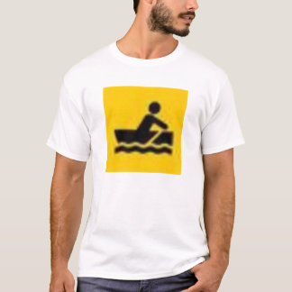 Fluss-Meister T-Shirt