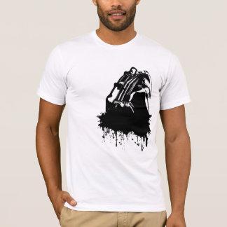 Flüssiges Chrom T-Shirt